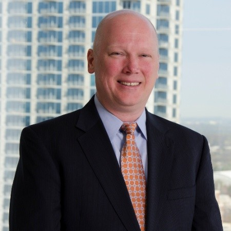 Brent Johnson - Partner, M&A Tax