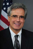 Honorable Luis A. Aguilar - Director and Former Commissioner