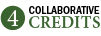 4 NACD collaborative credits